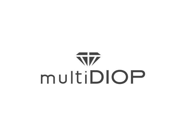 multiDIOP